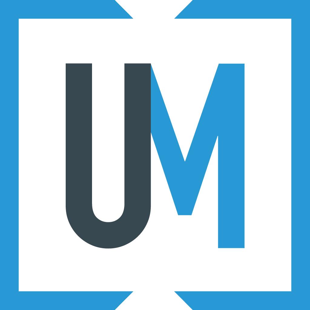 Umeter logo